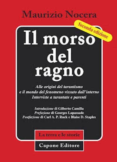 Maurizio-Nocera-il-morso-del-ragno