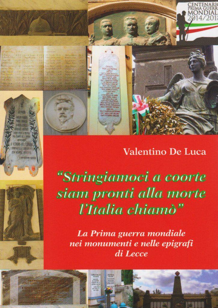 Valenbtino-De-Luca-Stringiamoci-a-coorte