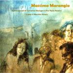 Dipinti pensati di Modugno e Pasolini di Massimo Marangio