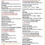 Il 23 novembre a Lecce verrà commemorato il nostro Socio Valentino de Luca