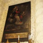 Sant'Oronzo  e il  terremoto del 1743. Di Stefania Carofalo