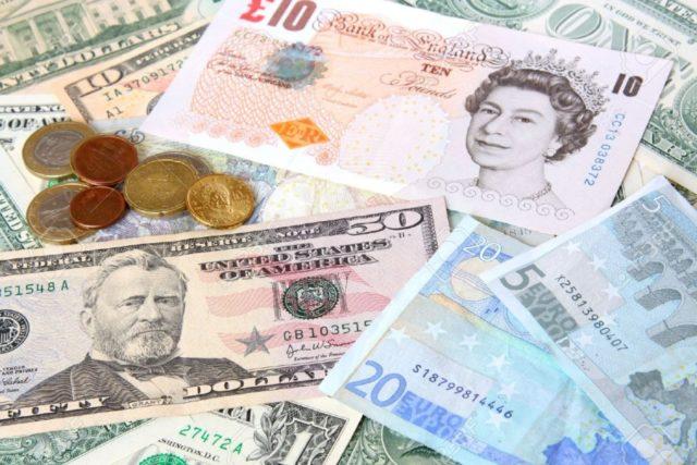 La fragilità di un sistema finanziario fatto di carta straccia