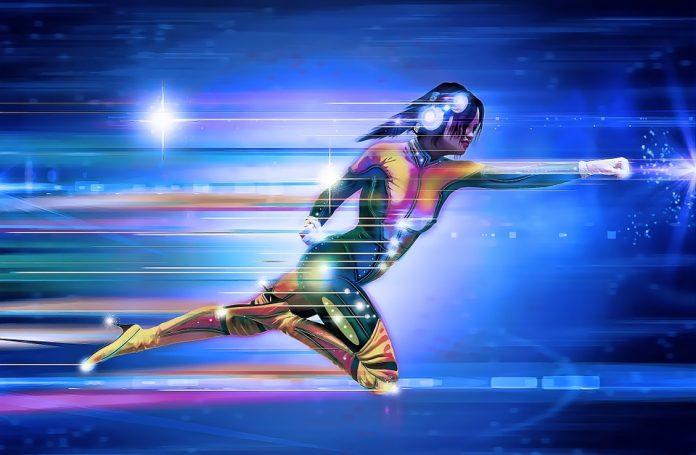Viaggiare alla velocità della luce