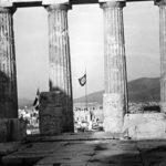"""Il primo """"Resistente d'Europa"""" Manolis Glezos è morto ieri ad Atene"""
