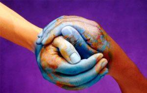 Avvicinamento delle Culture Interscambio culturale tra popoli