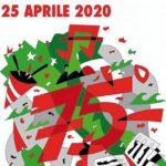 25 aprile 2020 Festa della Liberazione e lotta al coronavirus