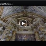 La mano divina di Cesare Penna, uno dei più eminenti interpreti del Barocco leccese