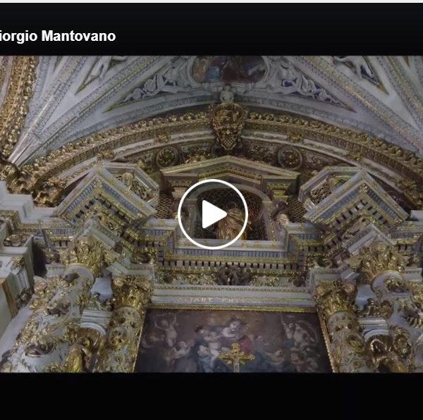 Un video di Giorgio Provenzano sul barocco di Lecce