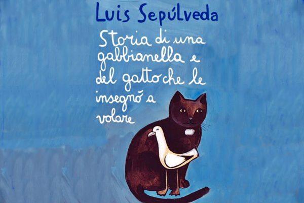 """È morto Luis Sepulveda di coronavirus: """"la gabianella non volerà più!"""""""