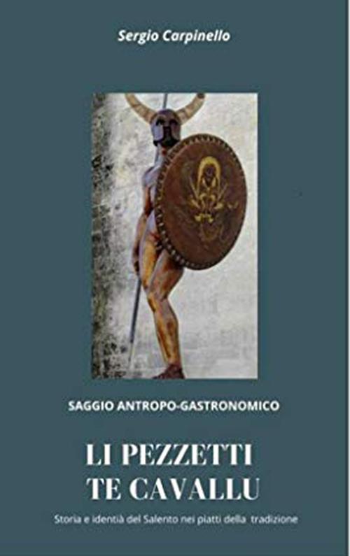 Pezzetti di Cavallo un libro di Sergio Carpinello