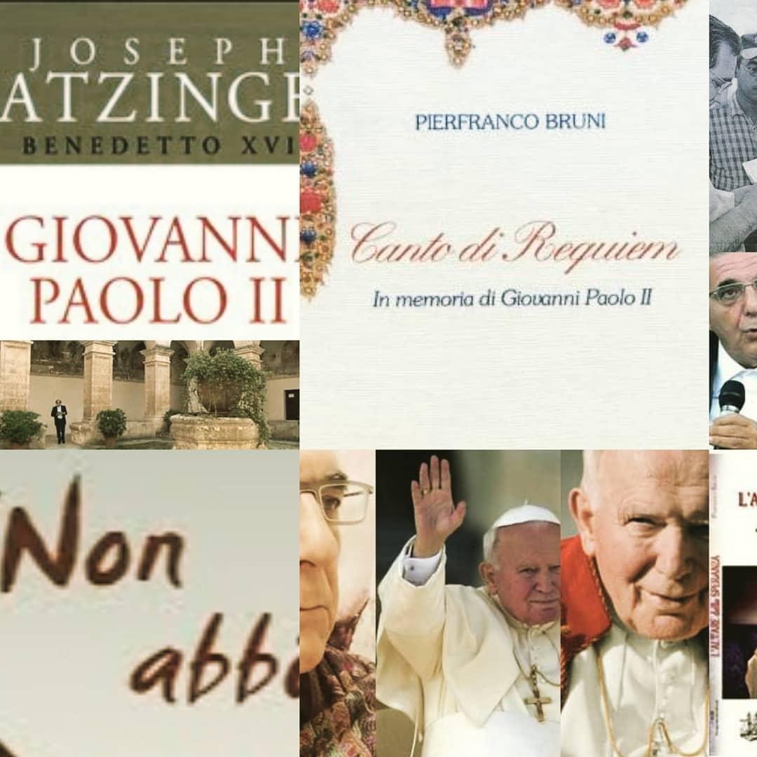 Verso il centenario della nascita di Papa Paolo Giovanni II