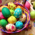 A tutti i nostri Amici Greci auguriamo una Buona Pasqua - Ευχόμαστε σε όλους τους Έλληνες φίλους μας ένα καλό Πάσχα