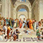 La Scuola di Atene di Raffaello a 500 anni dalla morte