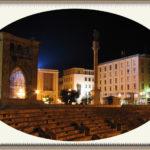 Passeggiando nel centro storico di Lecce