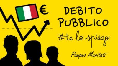 Vi Spiego Il Debito Pubblico