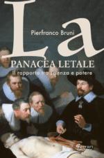 PIERFRANCO BRUNI IL LIBRO LA PANACEA LETALE