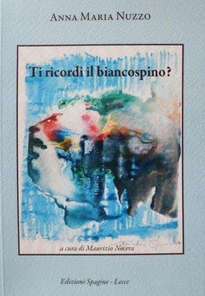 Un libro di Anna Maria Nuzzo