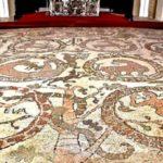 Il Mosaico Medievale di Otranto un libro scritto con tessere di pietra