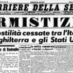 L'8 settembre 1943. La resa italiana nella II Guerra Mondiale