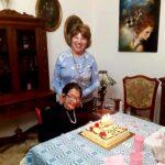 """""""Il sorriso di mia madre"""" una Poesia di Lidia Caputo"""
