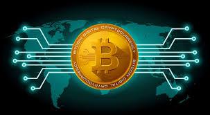 Bitcoin la riptovaluta