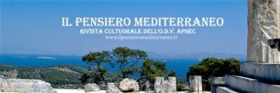 Rivista Il Pensiero Mediterraneo